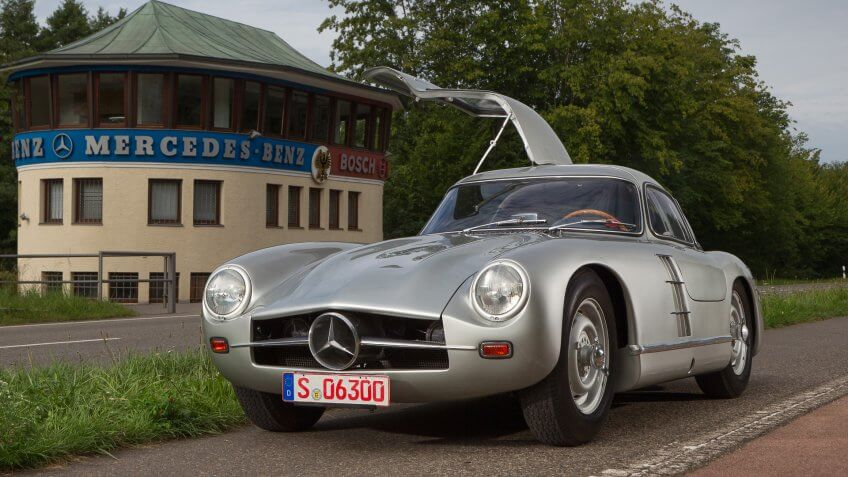 25 Rarest Cars in the World and Their Price Tags | GOBankingRates