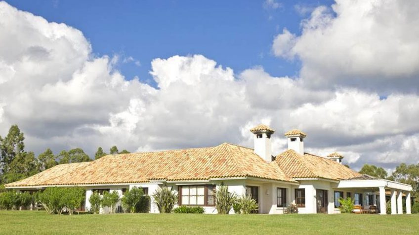 Uruguay homes for sale