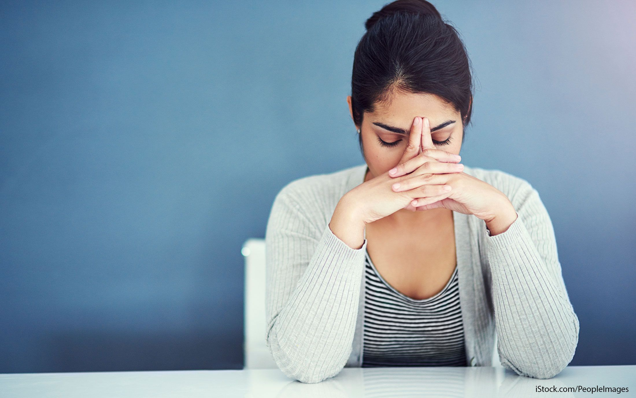 spending triggers leave poor stress