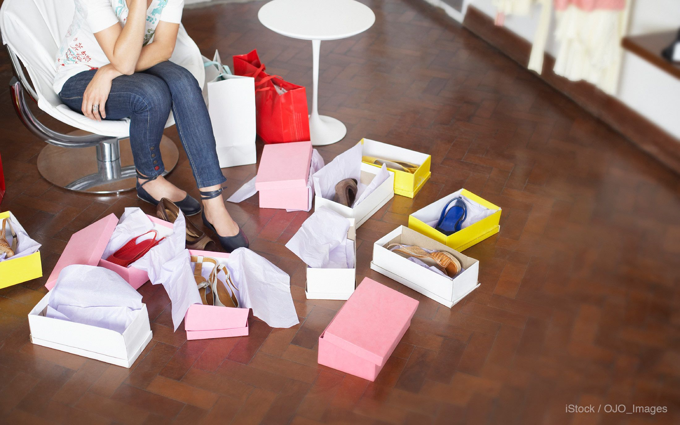 women's clothing shoe subscriptions