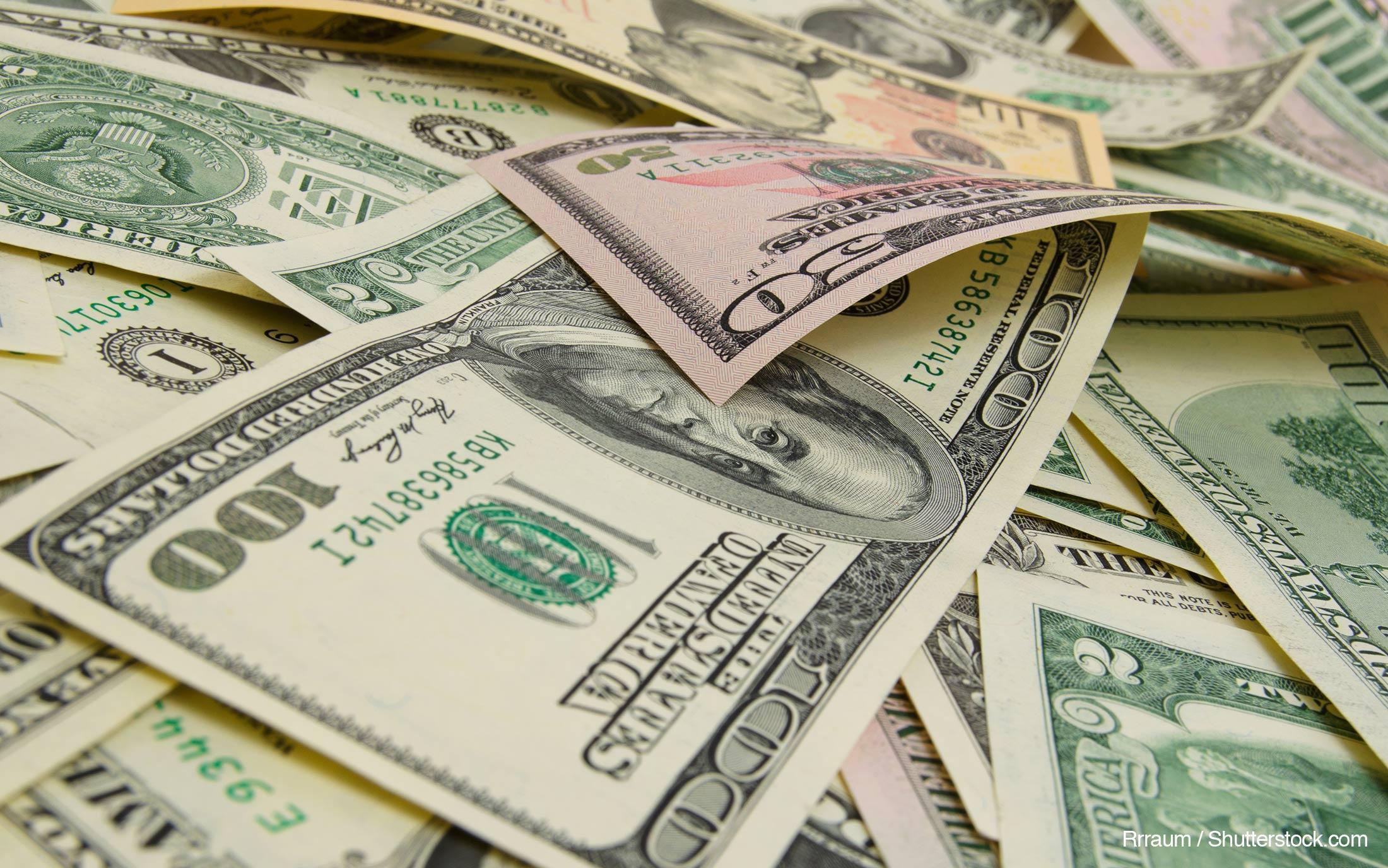 build cash cushion