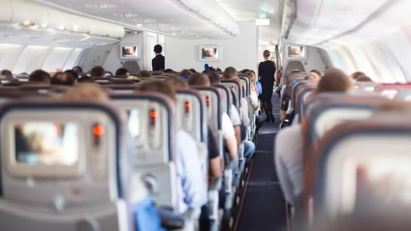 Seat Selection Fee