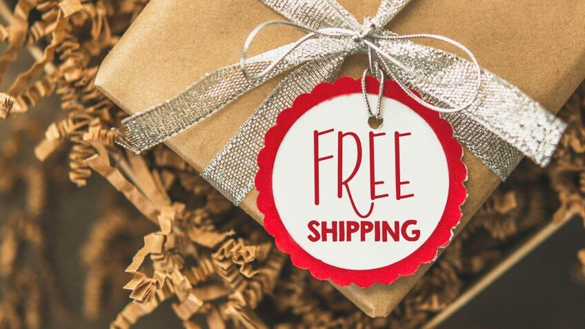 Beware of Free Shipping Minimums