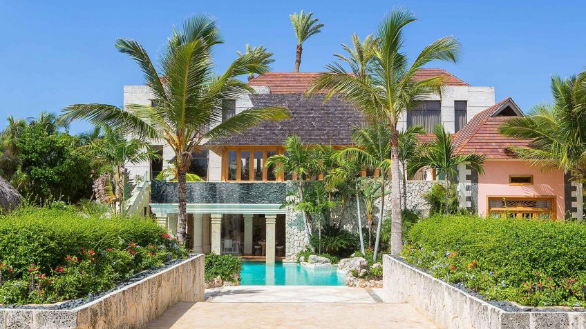 Punta Cana homes for sale