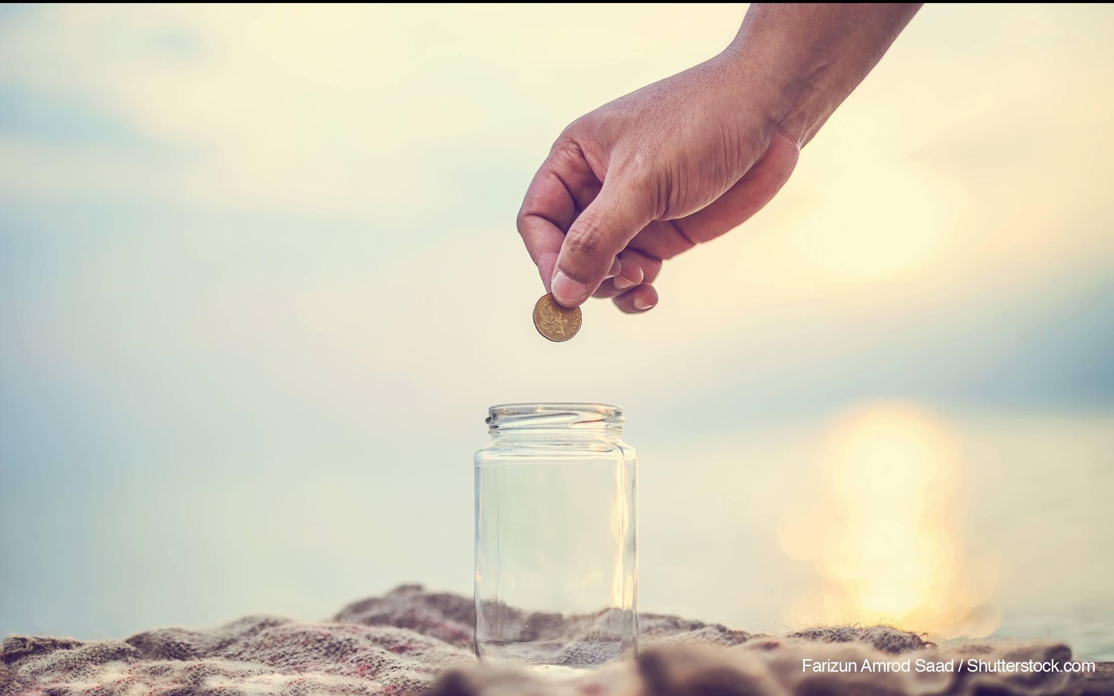 delaying savings start