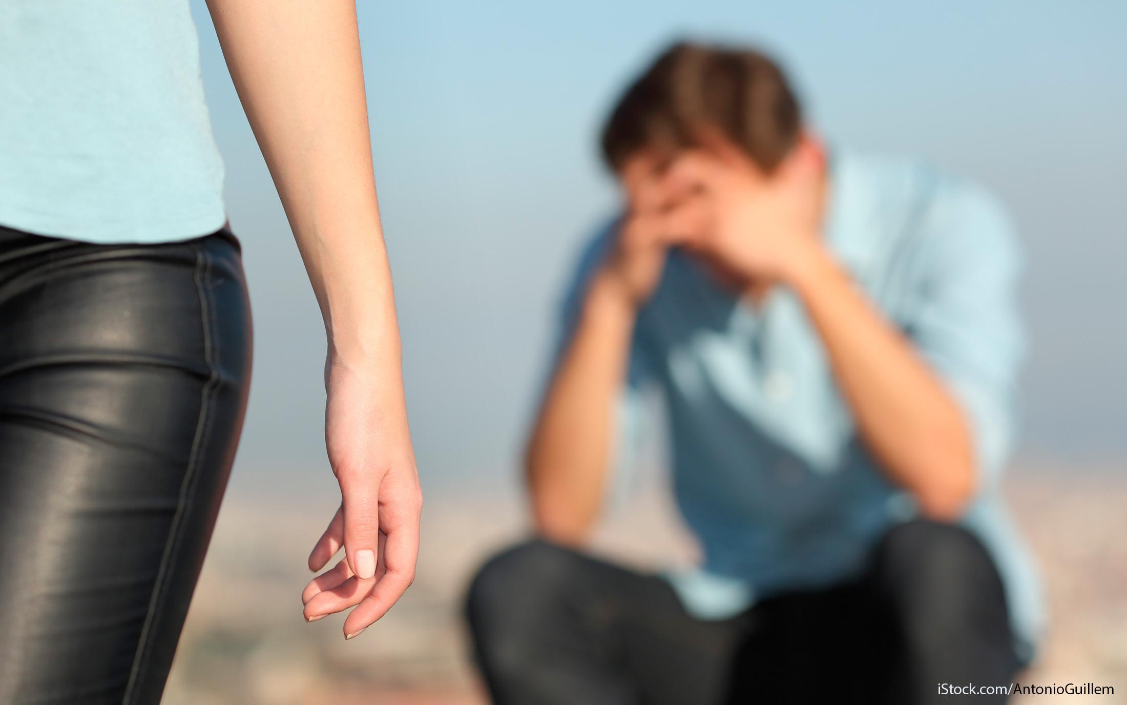 spending triggers leave poor emotional event
