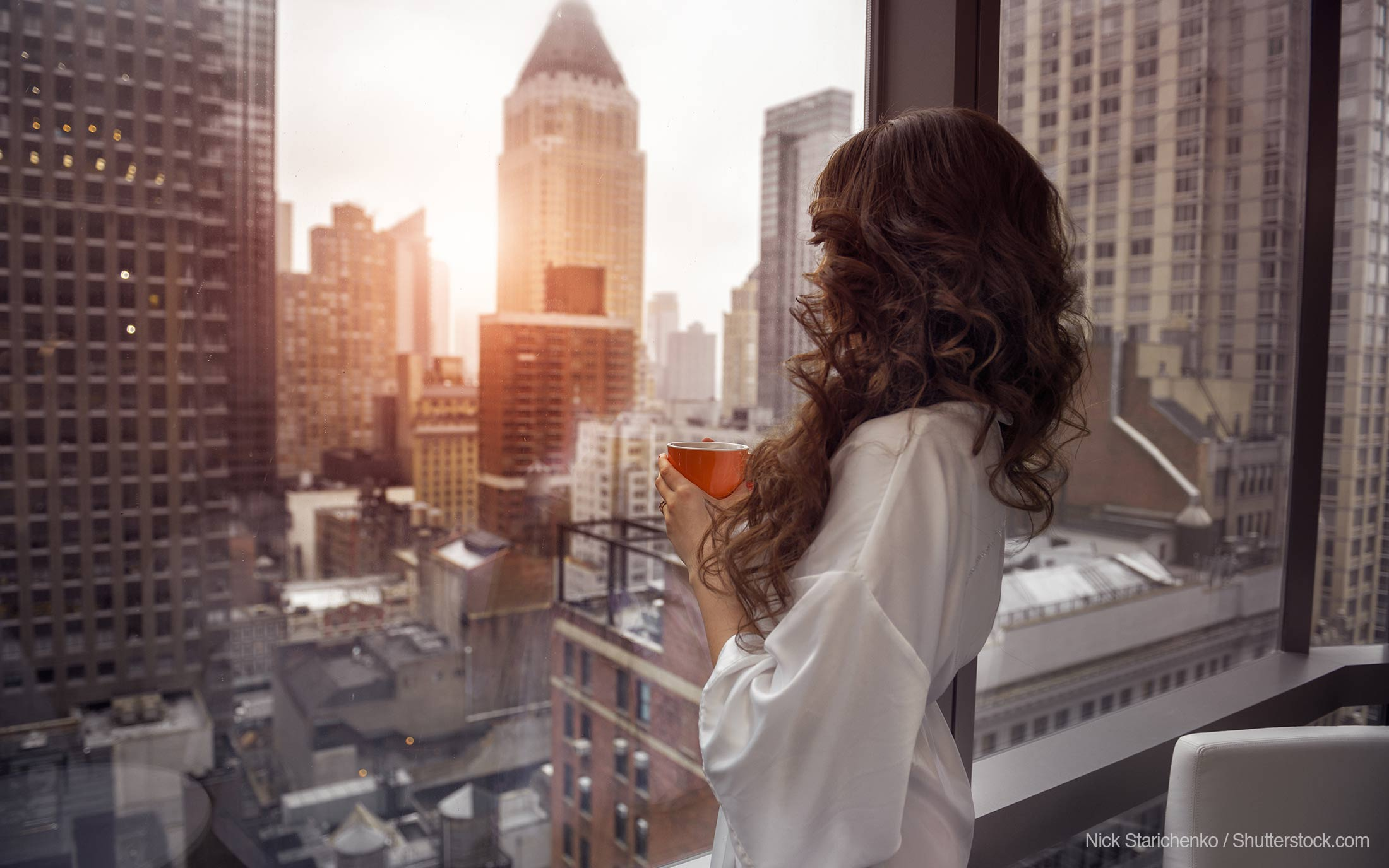 Turn your retirement dreams into reality gobankingrates for Appartamenti new york manhattan affitto mensile