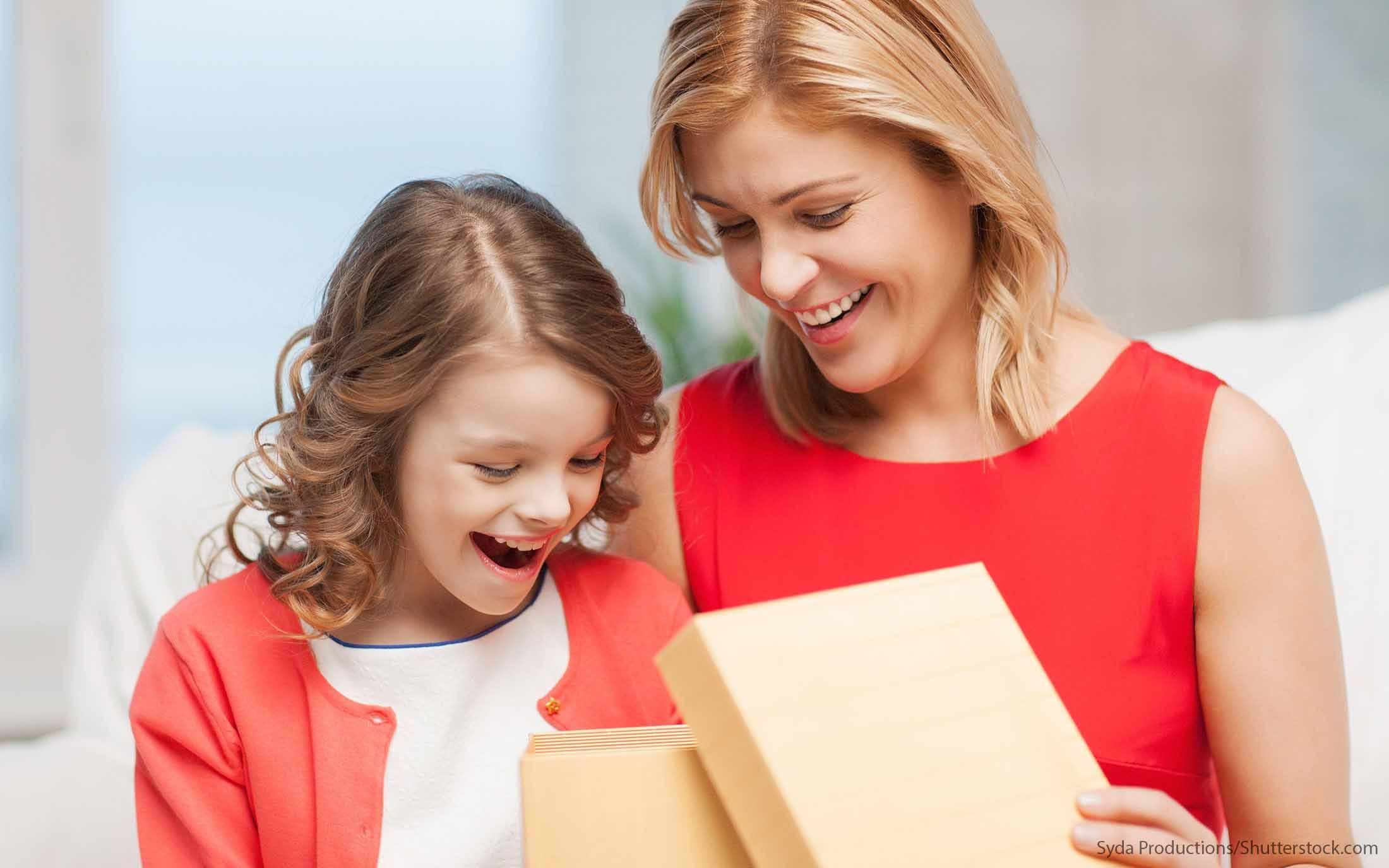 spoiling kids overspend birthday gifts