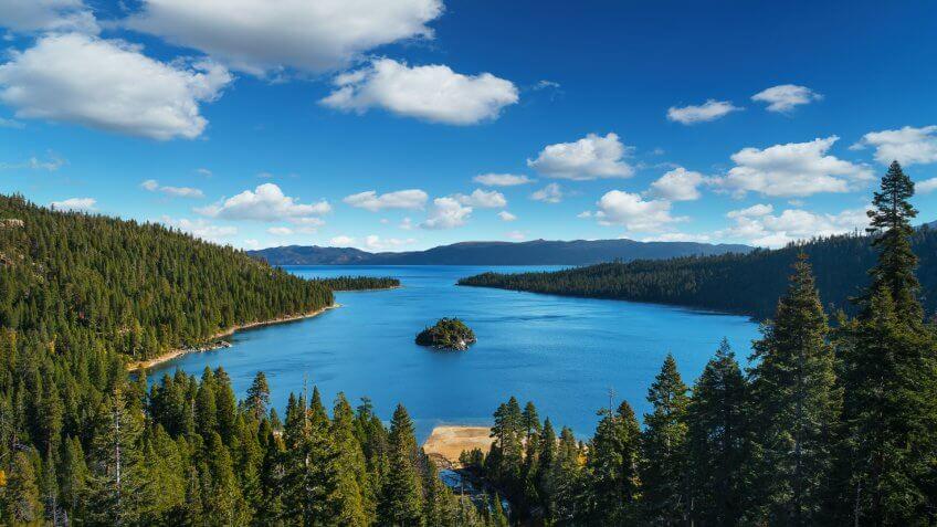7 affordable romantic weekend getaways gobankingrates for California romantic weekend getaways