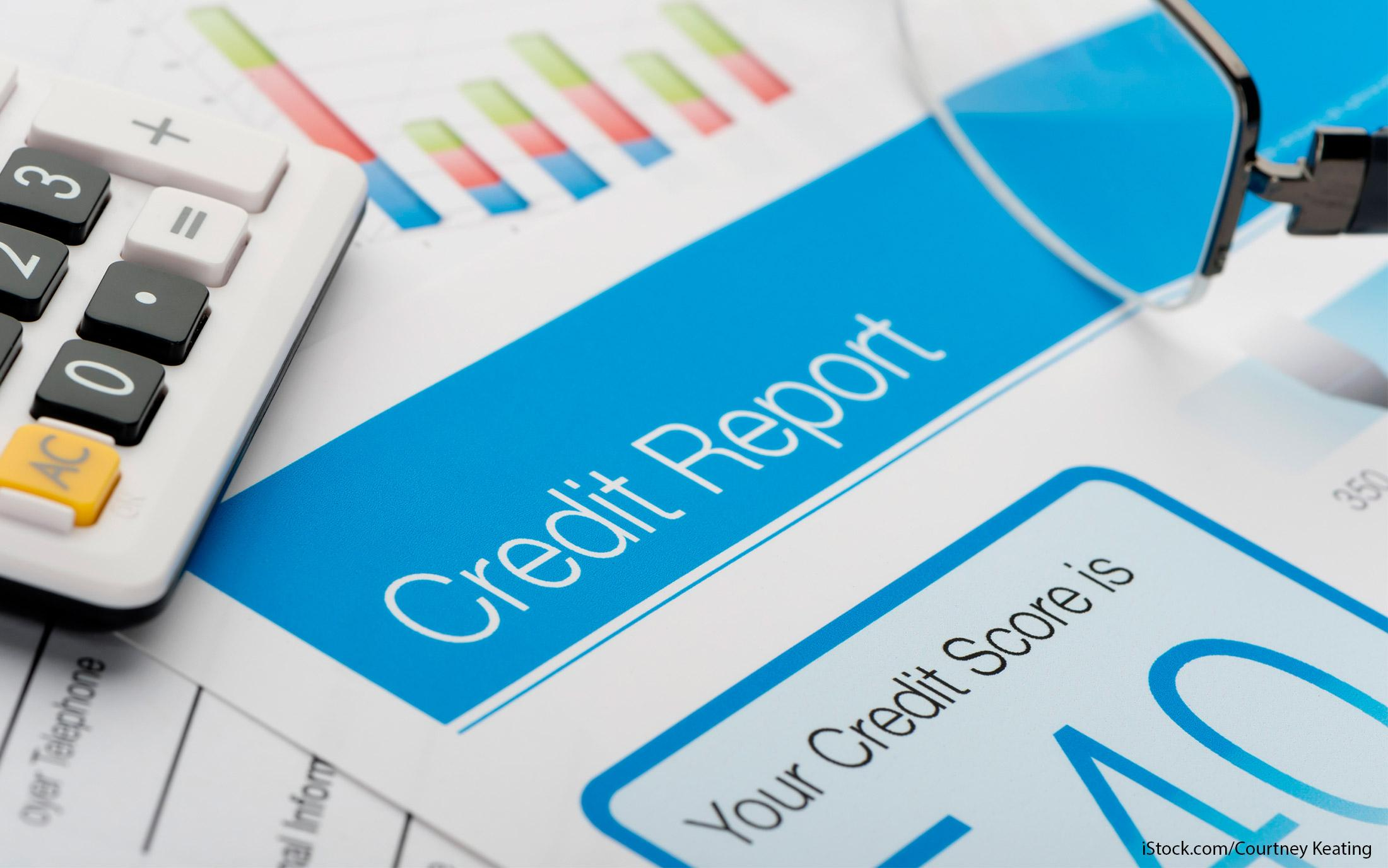 You Don't Know Your Credit Score