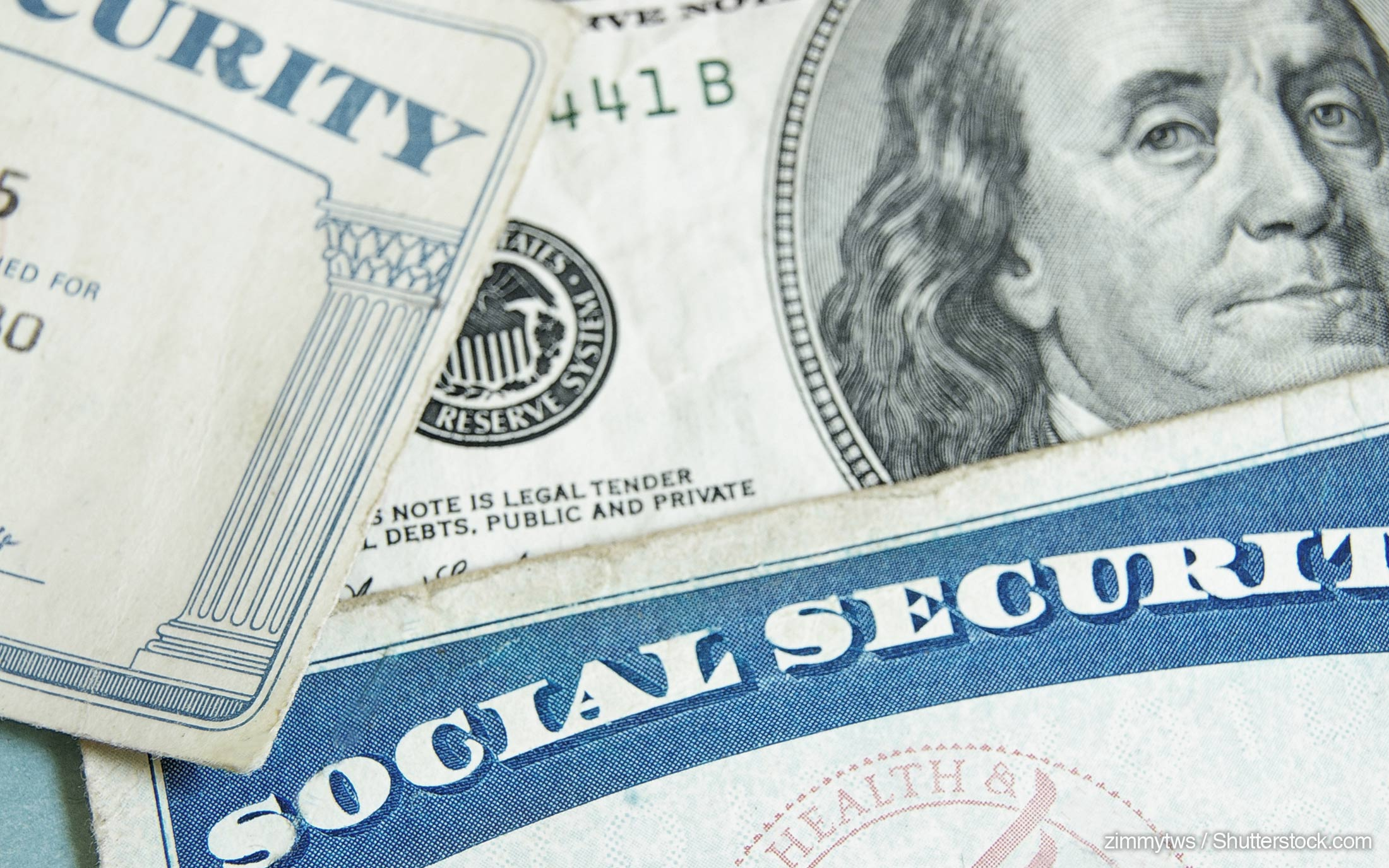 social security wrong time
