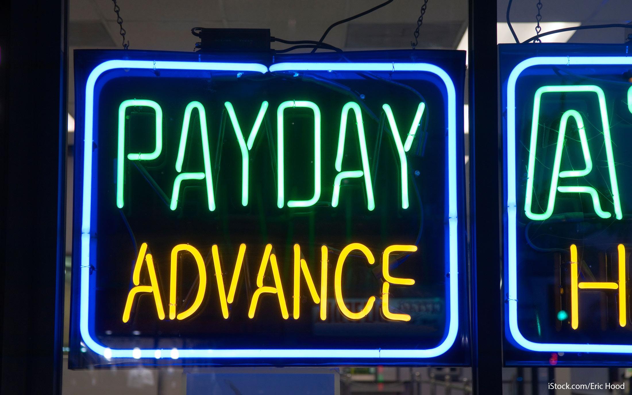 take payday loans