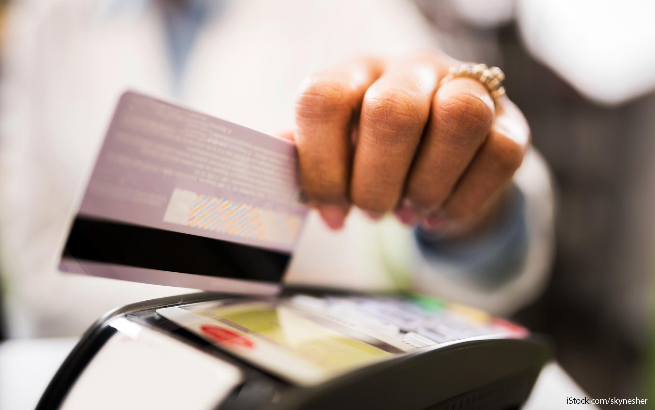 spoiling kids racking debt