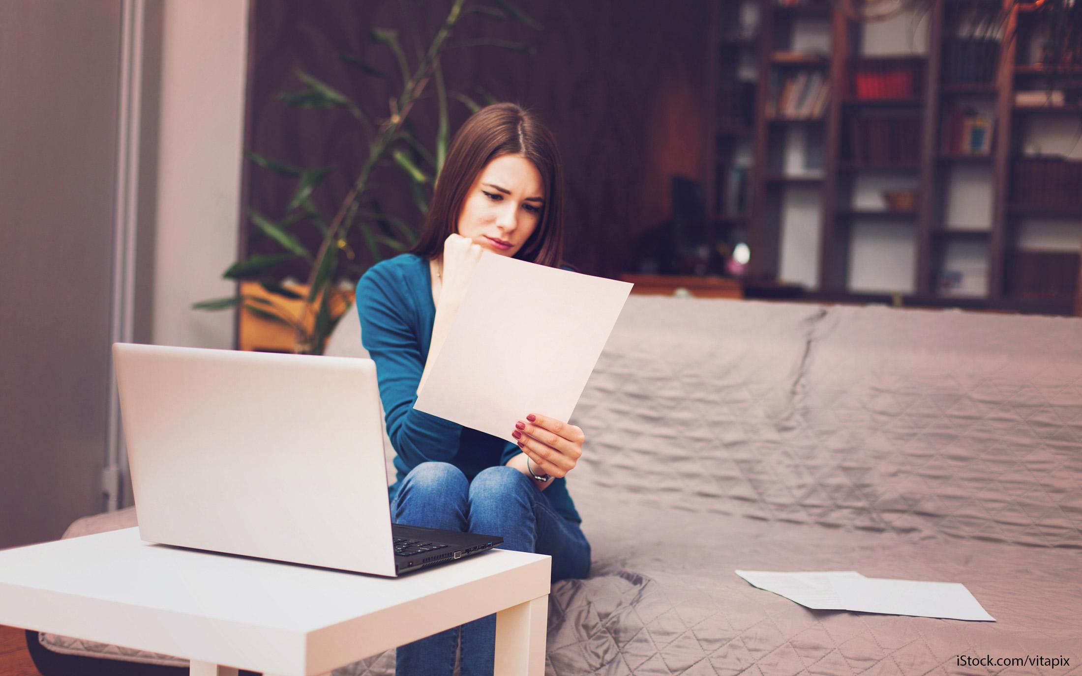 failing pay tax liability