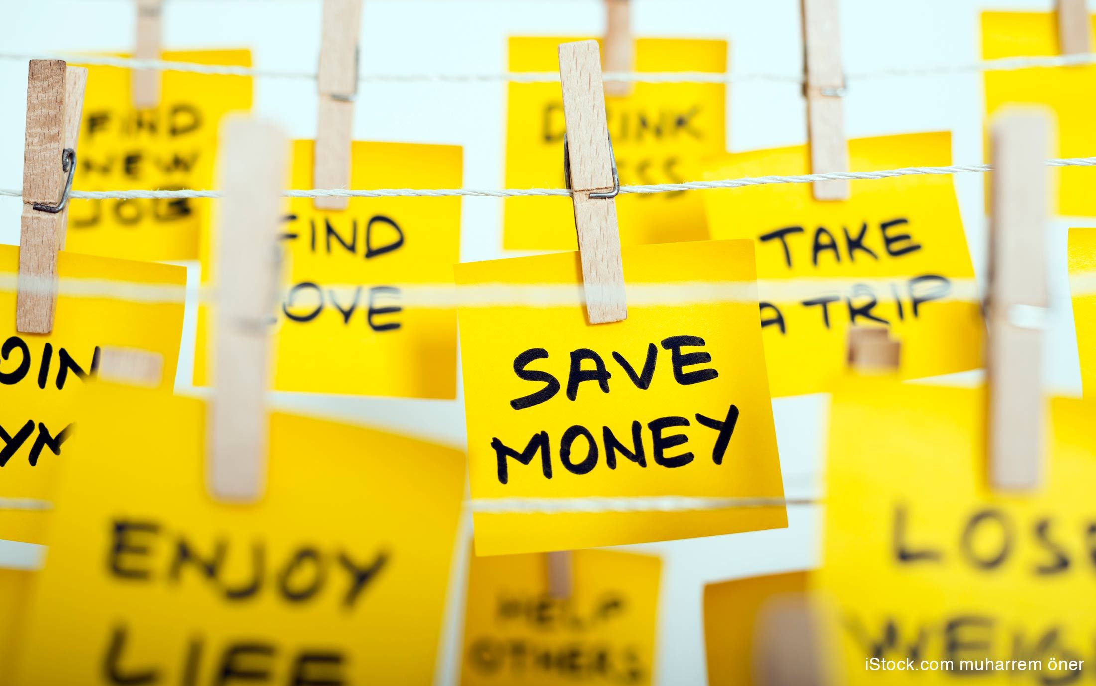 commit monthly savings goal