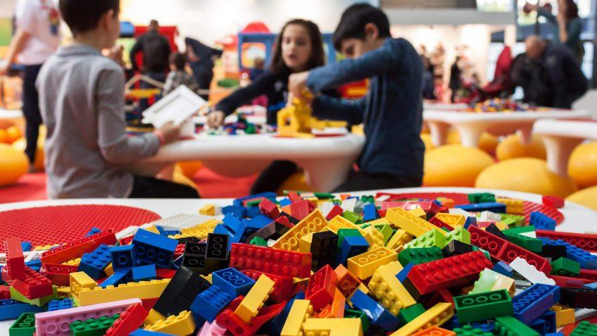 mini build legos
