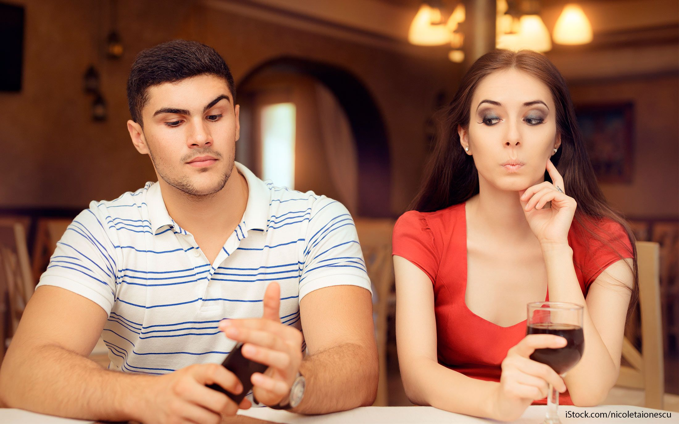 You Hide Financial Information from Your Spouse