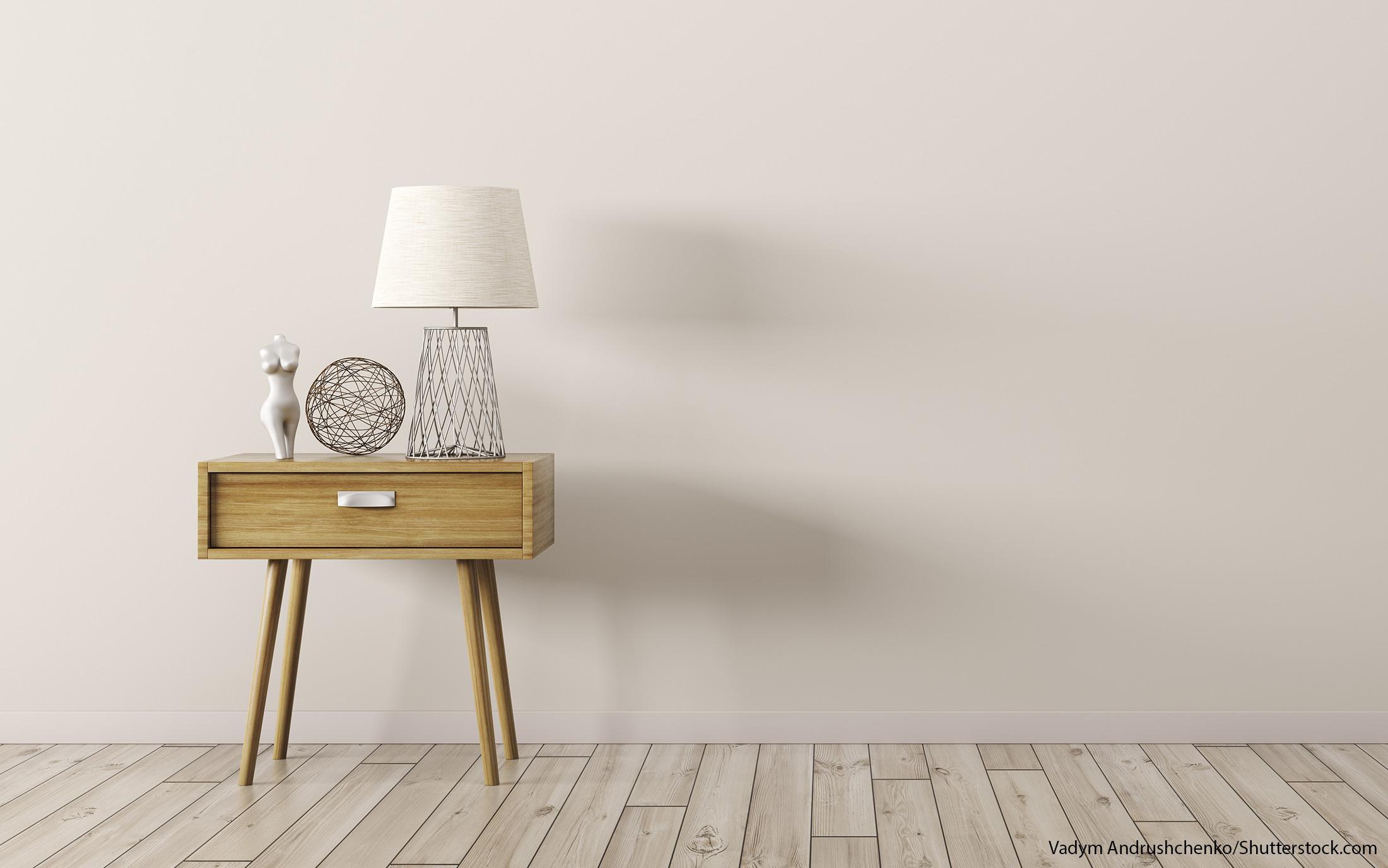 tiny house minimalism