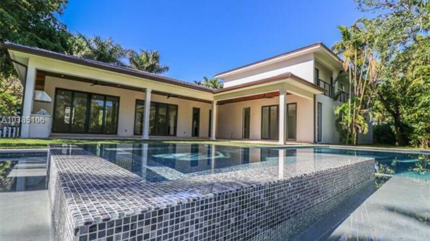 Home in Miami