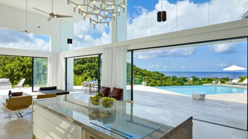 Barbados homes for sale