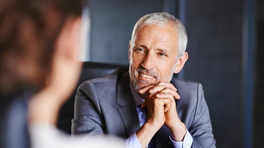 Get Help From a Financial Advisor