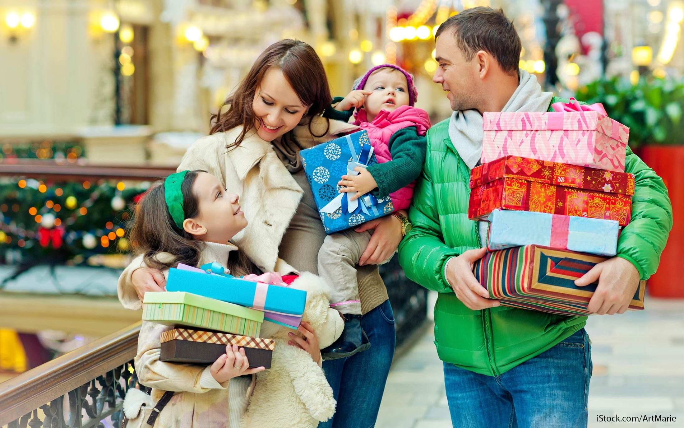 spending triggers leave poor special events holidays