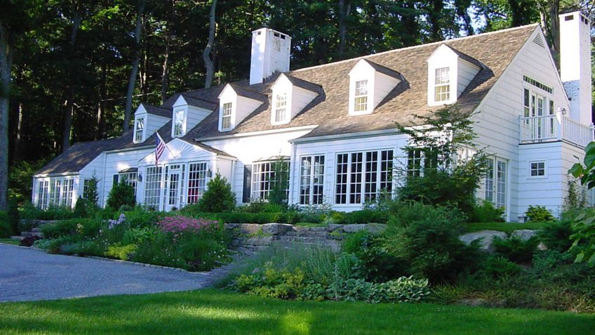 Connecticut homes for sale