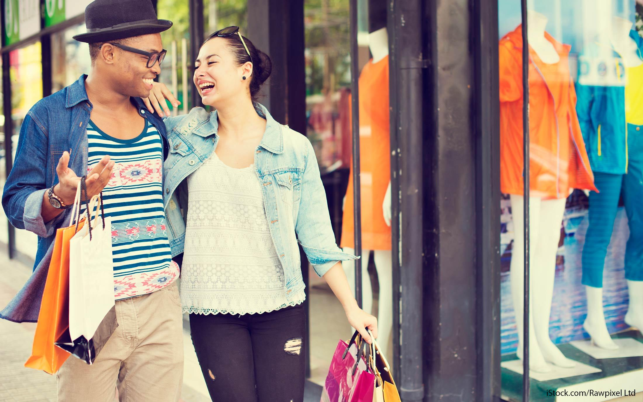 spending triggers leave poor shopping addiction