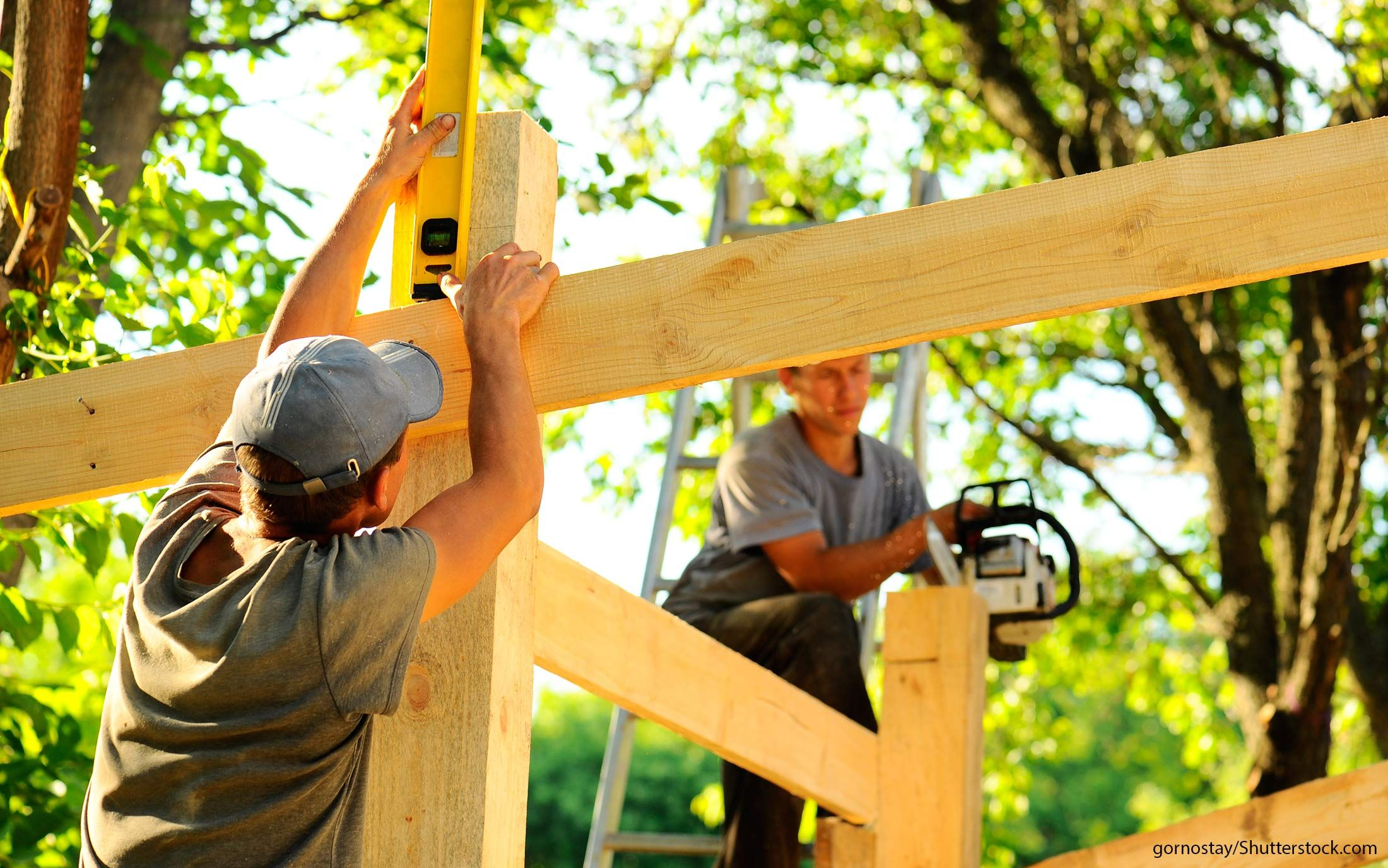 tiny home building costs