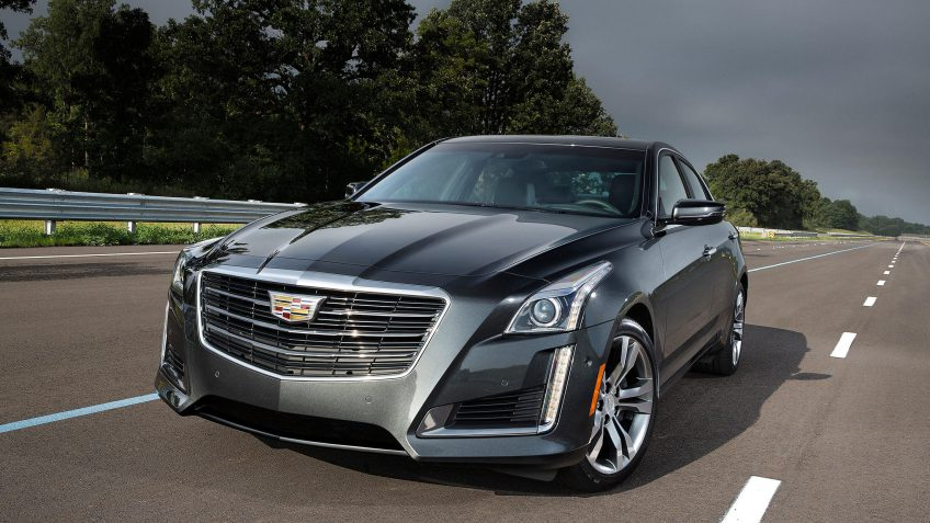 100 Cadillac Cts Mpg Dodge Charger Srt Hellcat Vs
