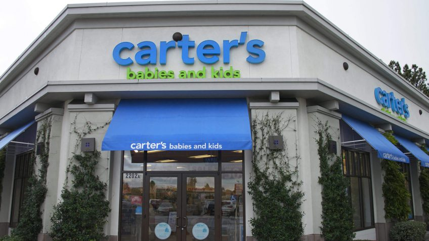 20 Giant Retailers With the Strongest Stock in the Past ...