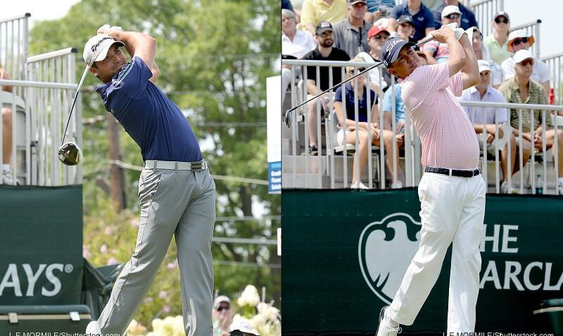 Who's Worth More at PGA Championship 2016? Jason Day and Jason Dufner Net Worths