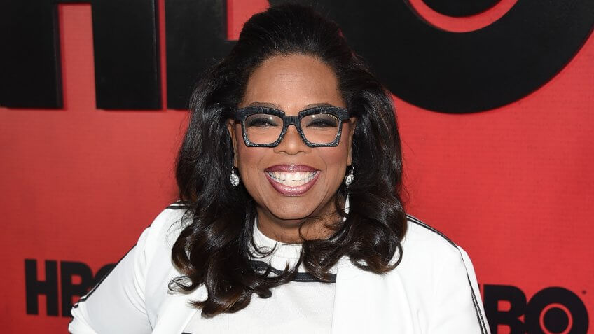 10 Billionaires Like Oprah Winfrey Who Grew Up Poor