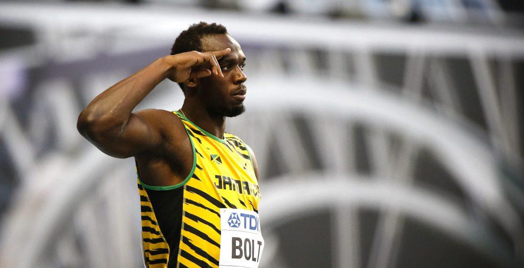Usain Bolt - Forbes