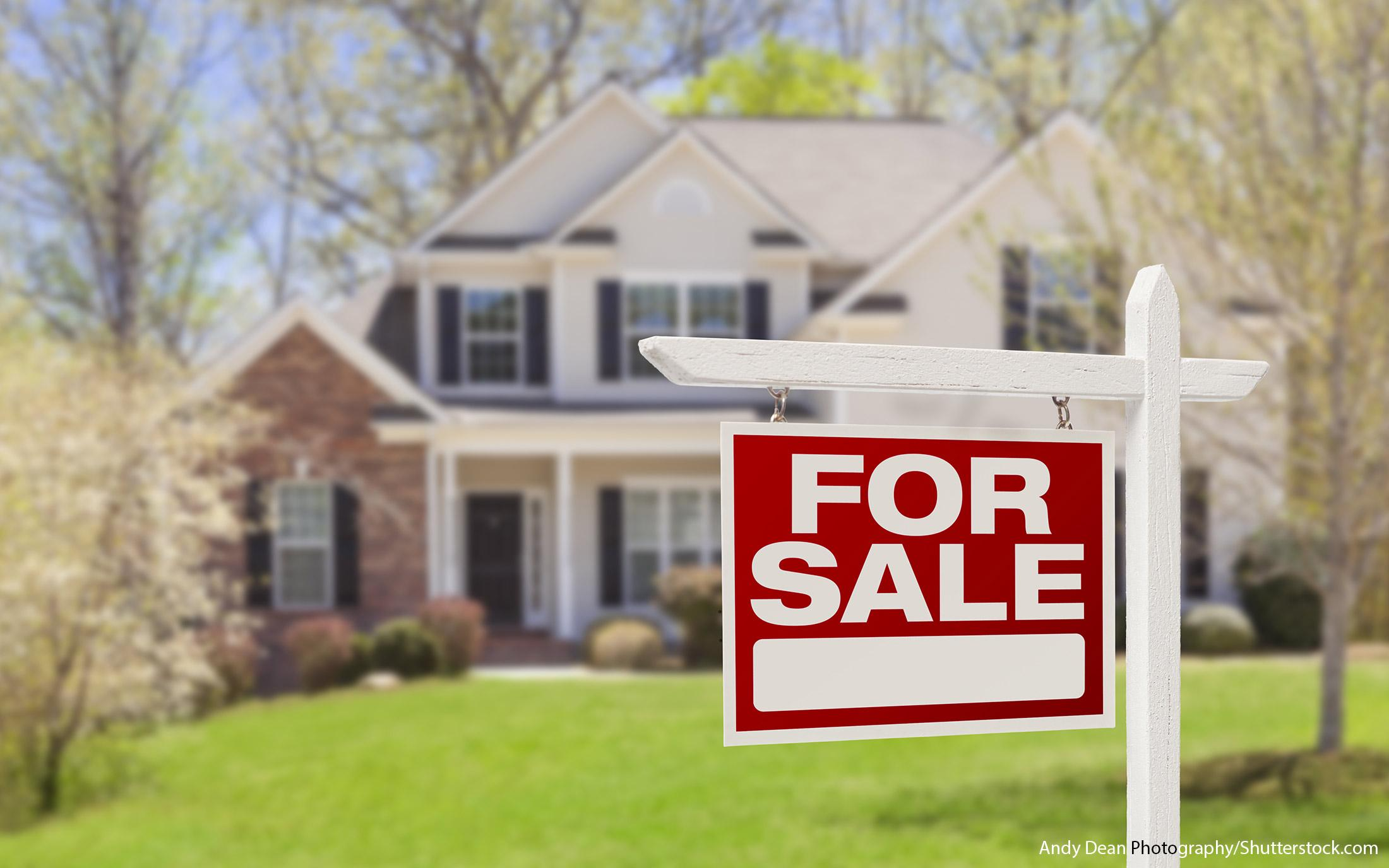 buying a home retirement