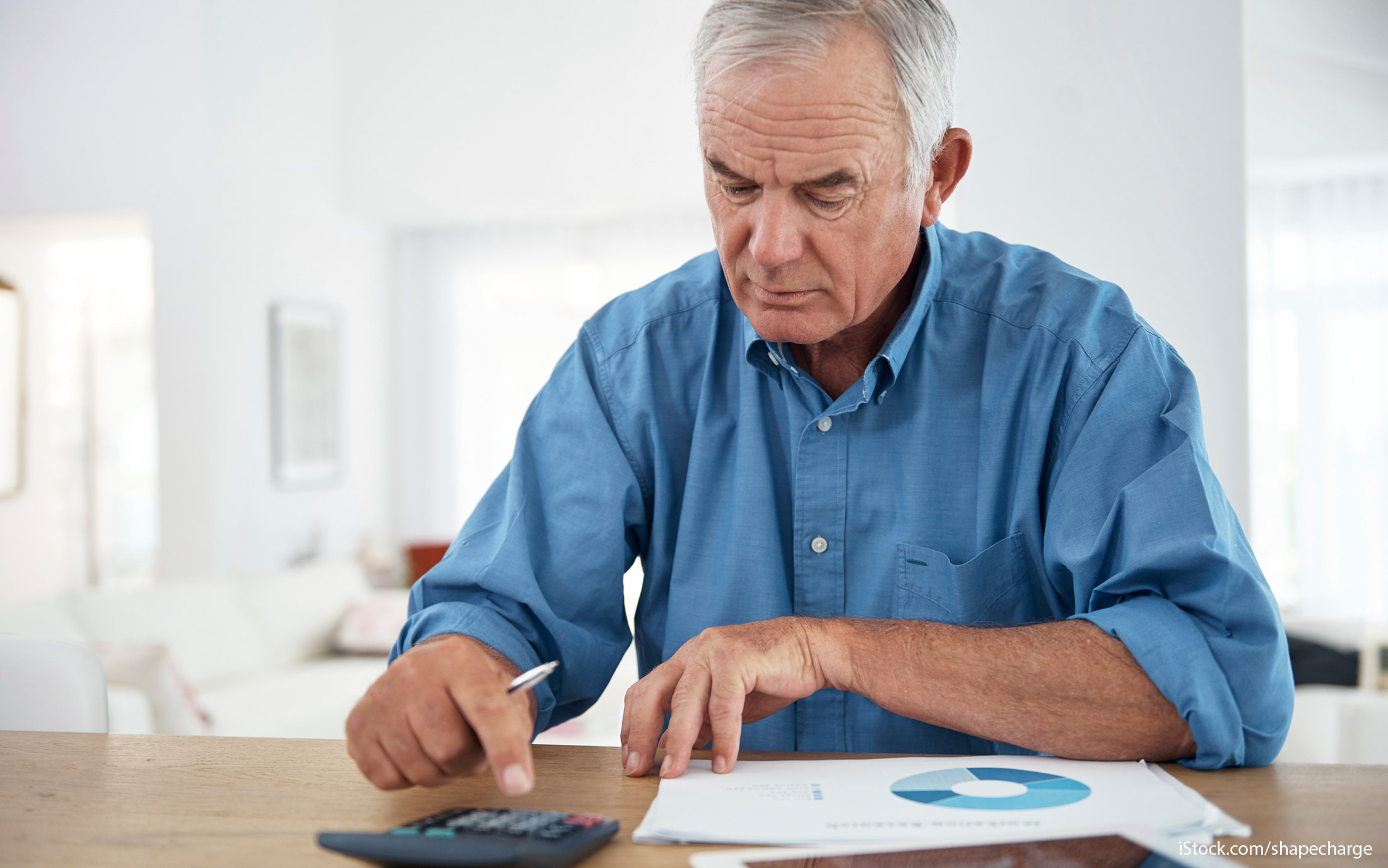 retirement cost-of-living comparison: renting vs. buying a home in