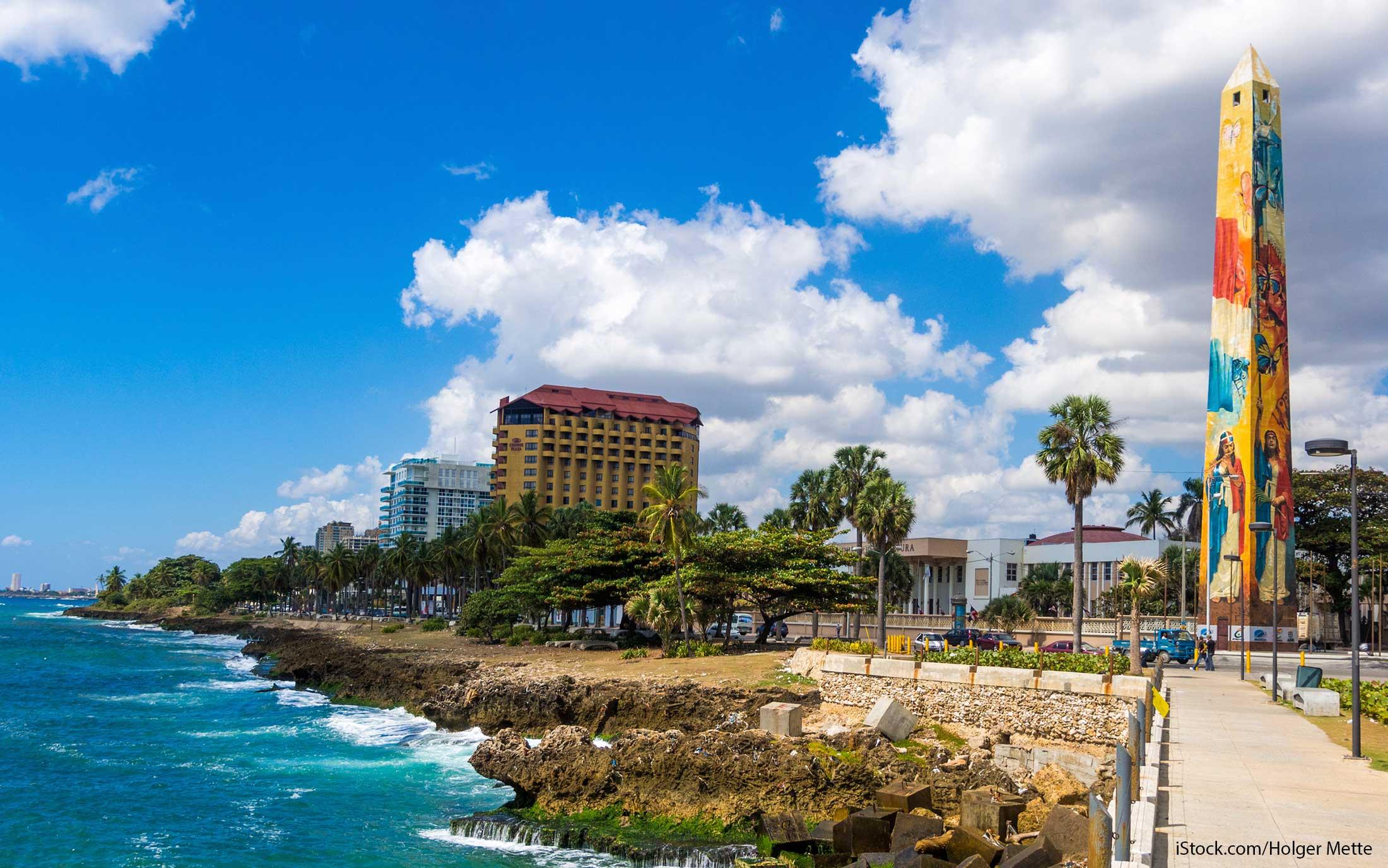 Dominican Republic getaway