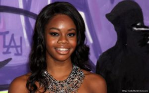 How Much Does Gabby Douglas Make from Kellogg and Other Endorsements?