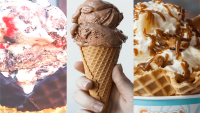 The Best Budget-Friendly Ice Cream Spot in 40 Cities