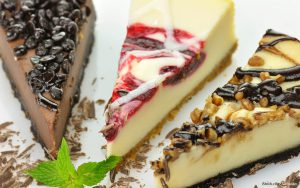 12 Cheesecake Day 2016 Deals and Freebies