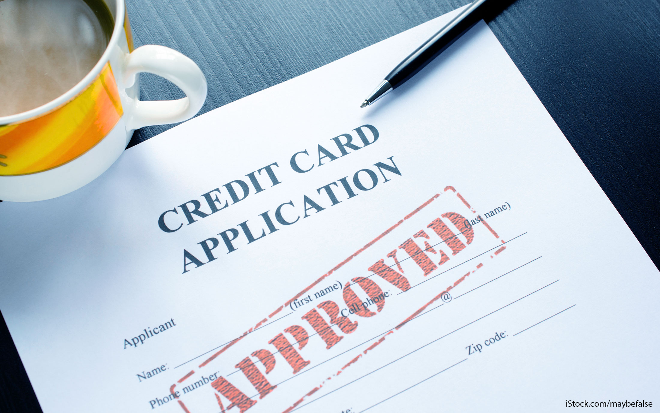5 tips to get your credit card application approved gobankingrates. Black Bedroom Furniture Sets. Home Design Ideas