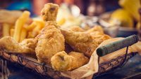 Where to Find Fried Chicken Deals on National Fried Chicken Day