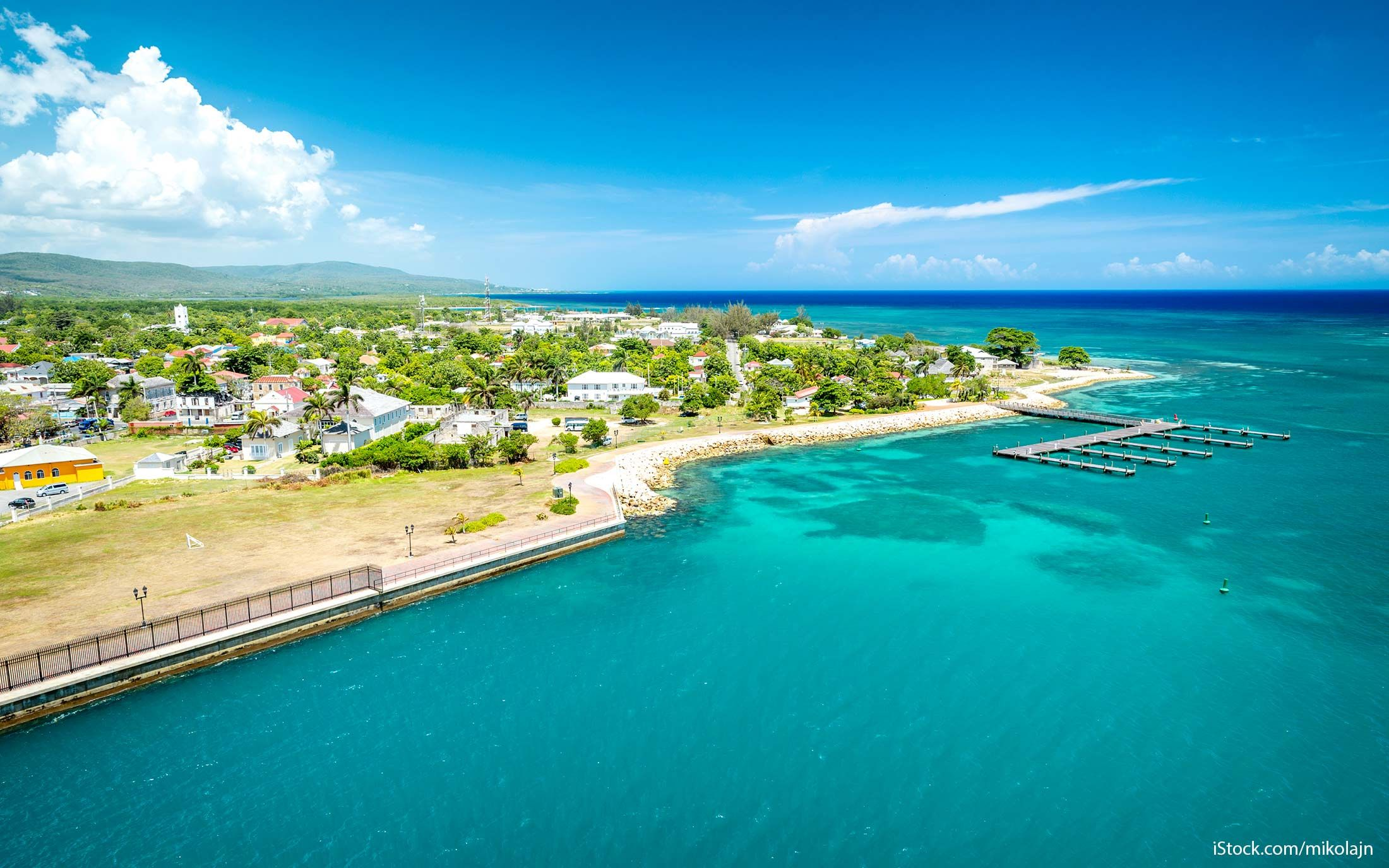 jamaica getaway