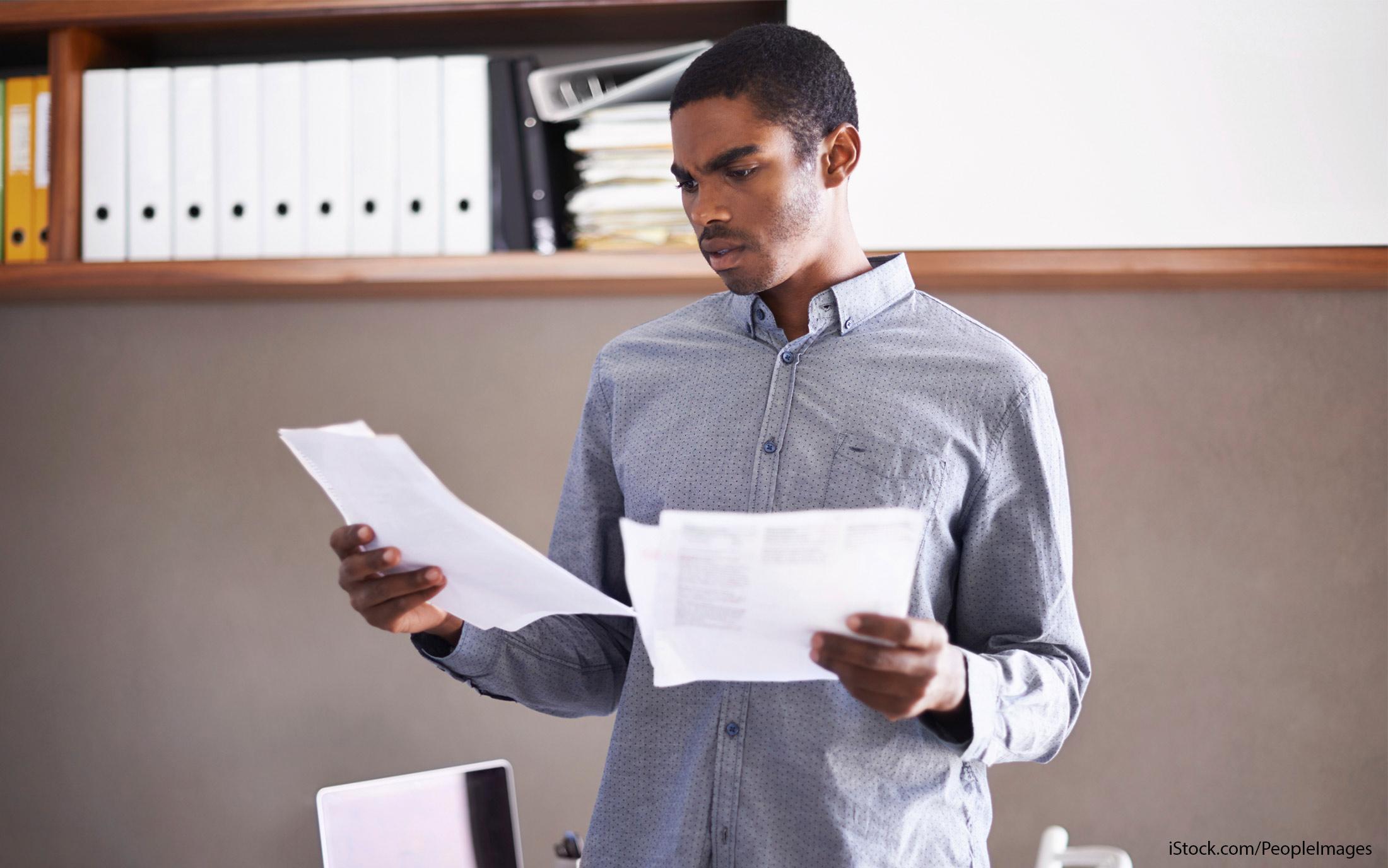 surprise ways hurting credit score
