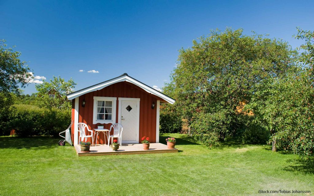 The Cost Of Renting Vs Buying A Tiny Home Gobankingrates