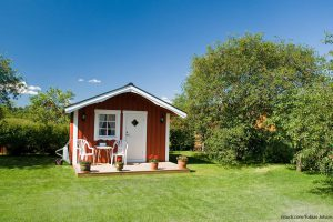 Reasons Your Next Vacation Rental Should Be A Tiny House
