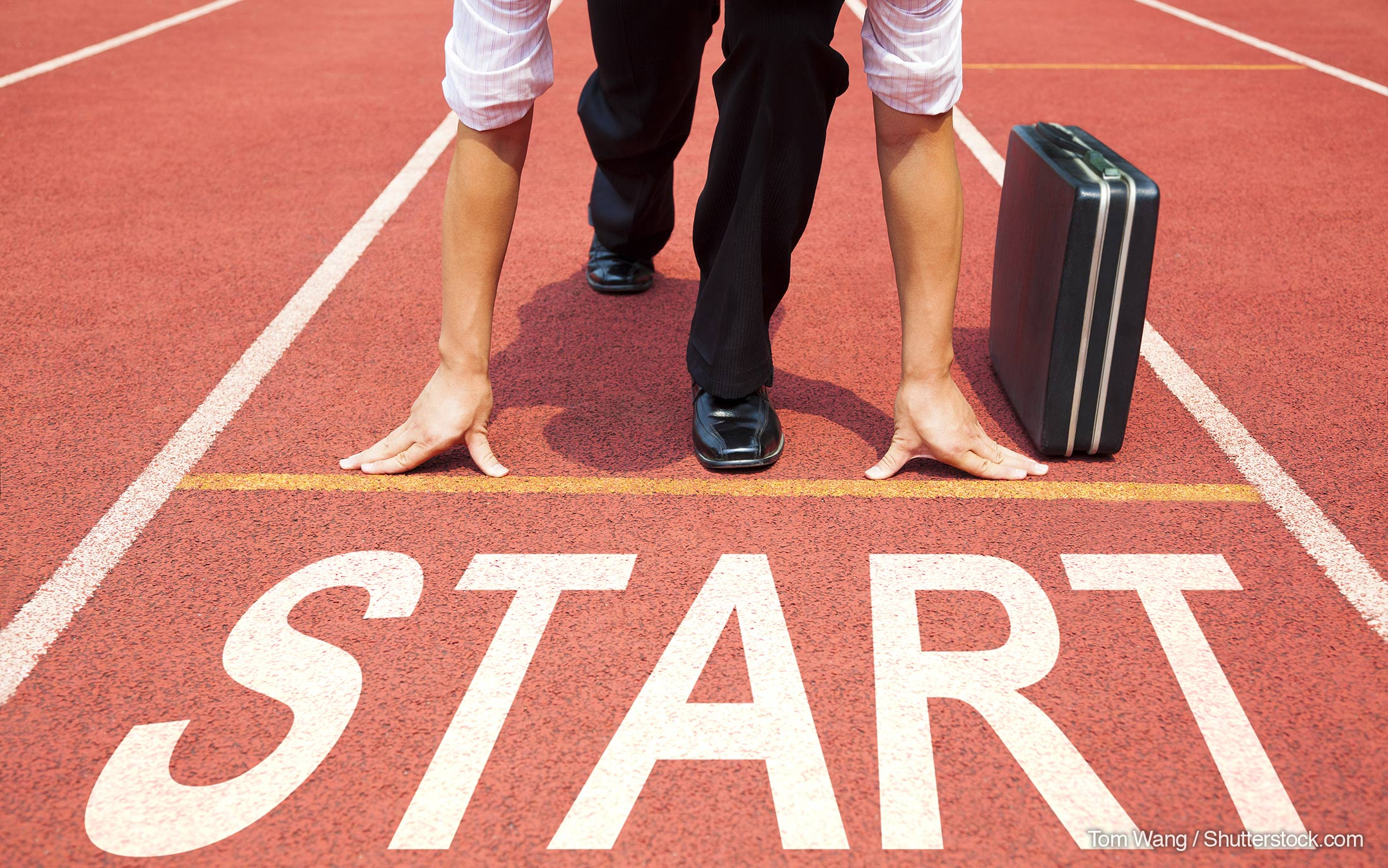 start business without quitting job