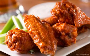 16 Chicken Wing Day 2016 Deals and Freebies
