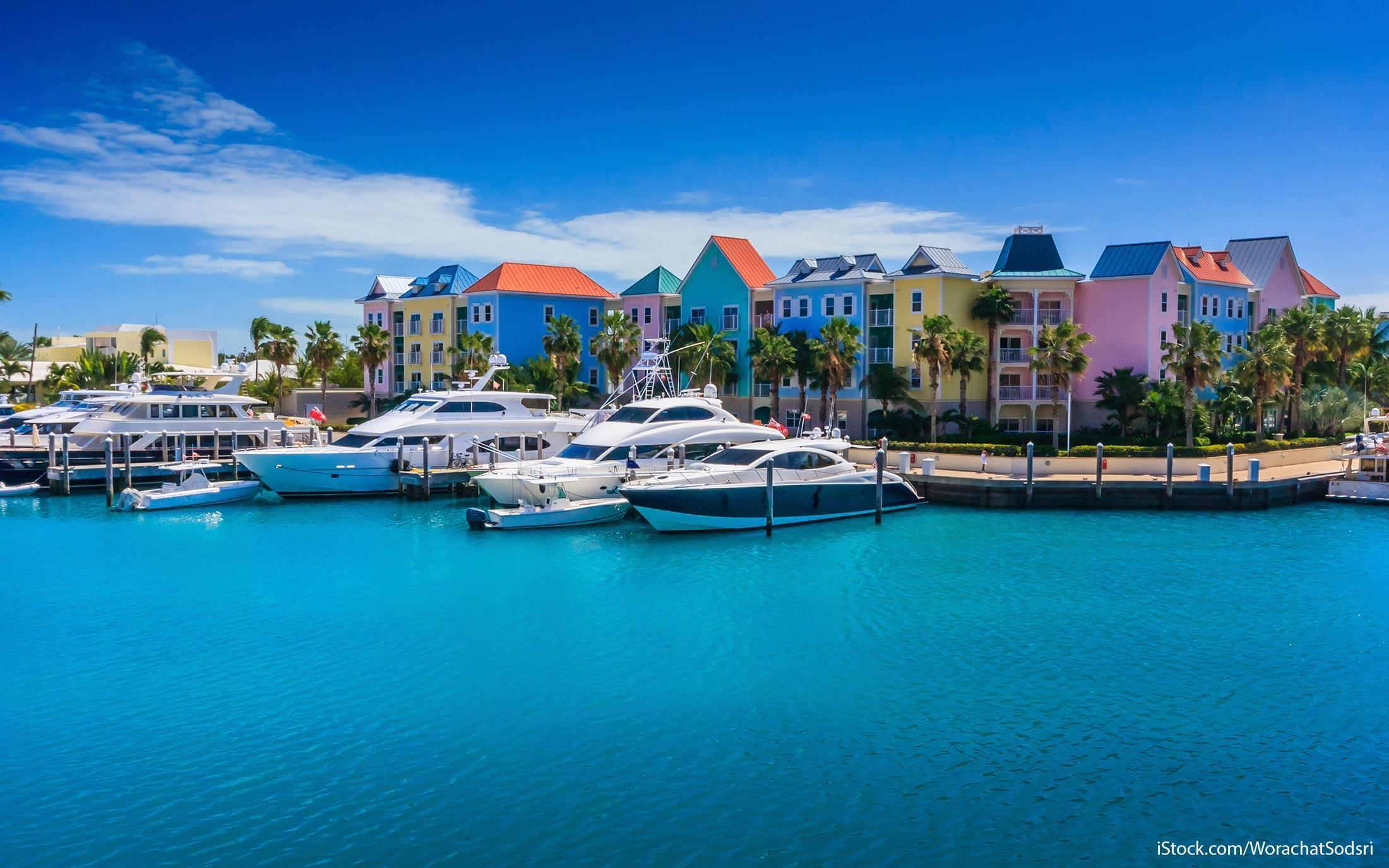Nassau Bahamas getaway