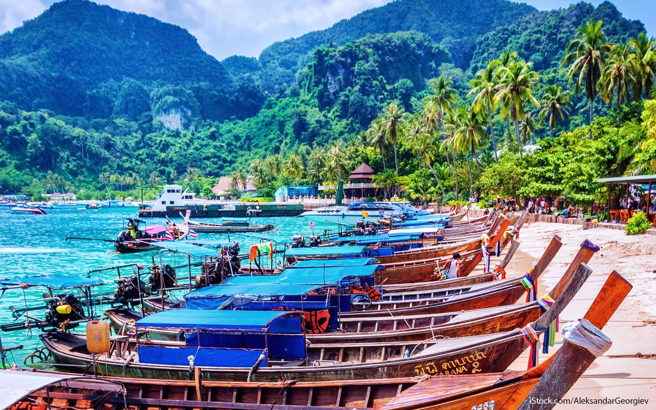 phuket thailand getaway